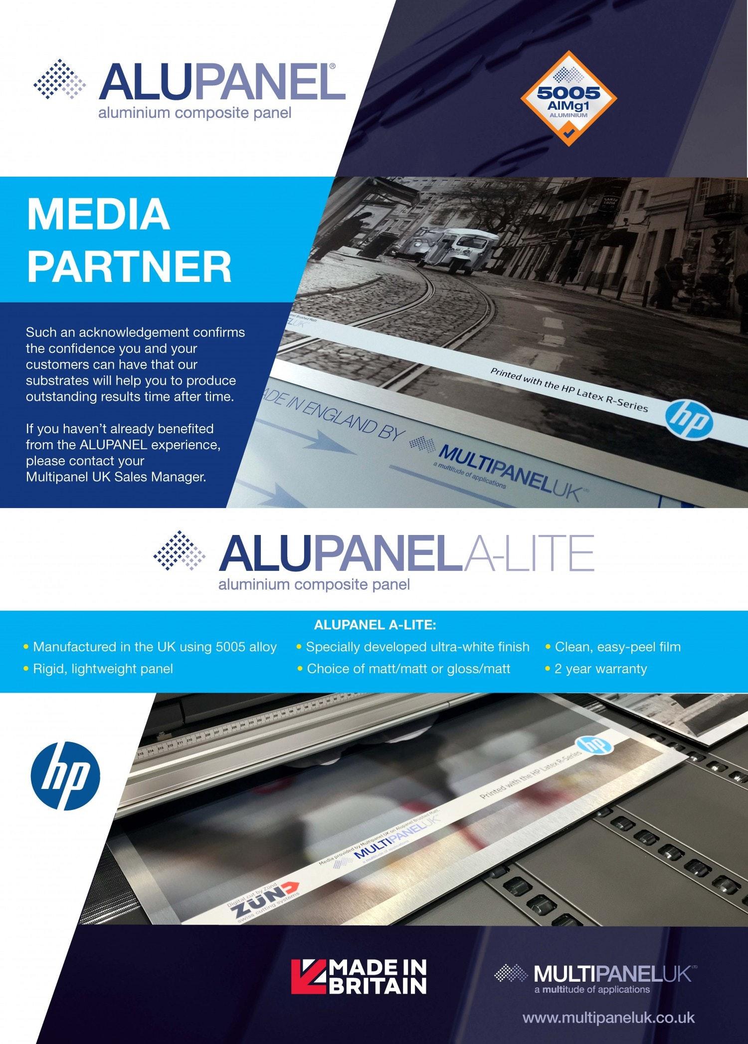 Hp Media Partner 4