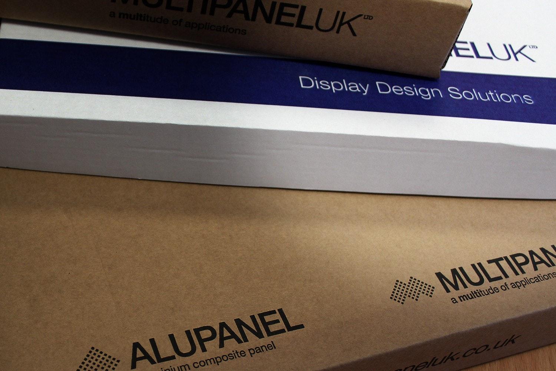 Packaging 4C