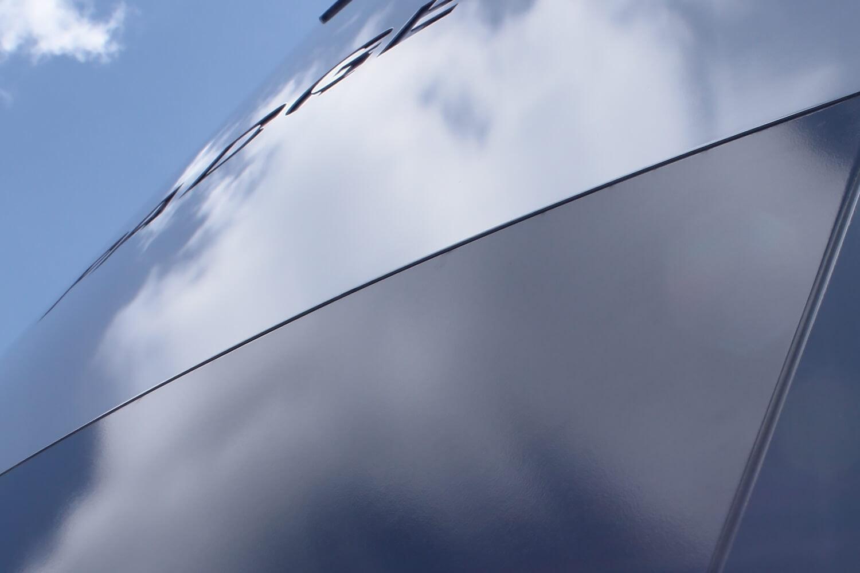 Alupanel Aluminium Composite Panel